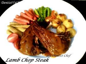 resep lamb chop