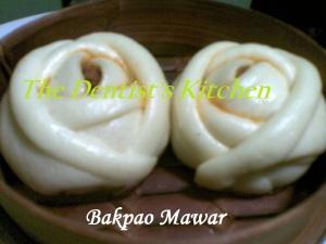 Resep Dimsum Bakpao Mawar (step by step) ala Dentist Chef