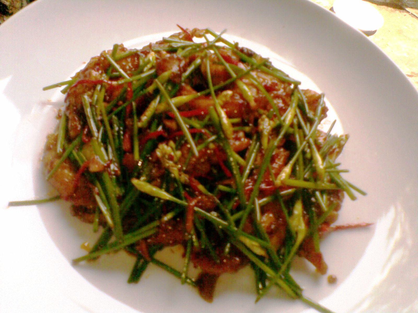 Resep Masakan Udang Cincang