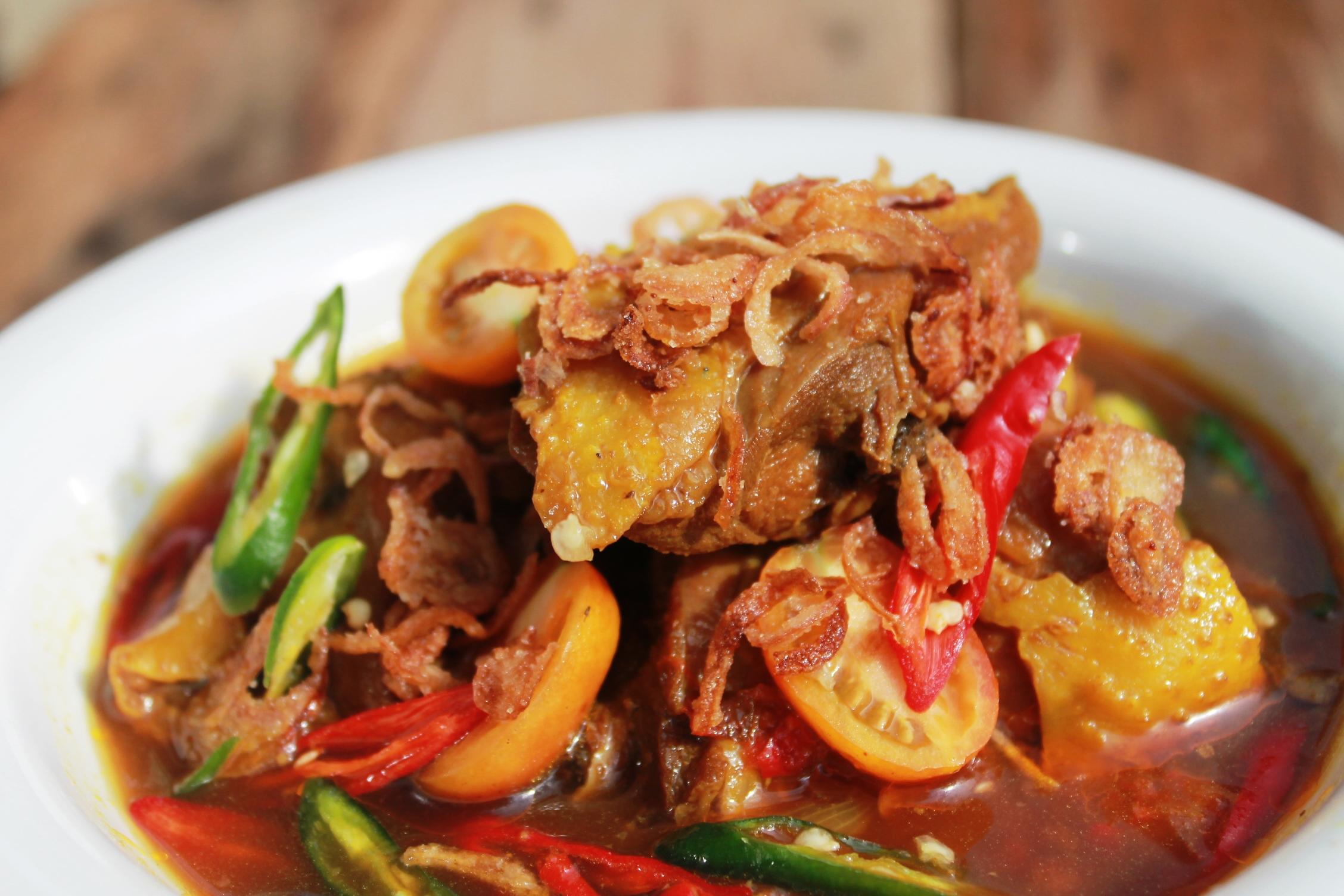 About Resep Masakan Ayam Download Lengkap