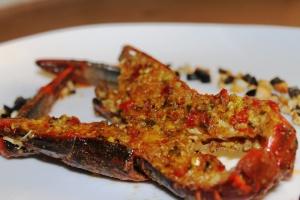 Resep Sate Udang Madu Asam Manis Asian Sweet And Sour Grilled Shrimp Skewer Dentist Chef