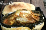 beggar chicken chinese recipe step by step popular chinese new year recipe