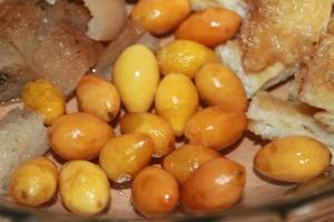 ginkgo biloba nuts recipe