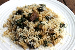 How make oyster pasta recipe resep pasta mudah simple enak