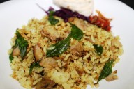 nasi goreng recipe indonesia tuna curry leaves how make nasi goreng