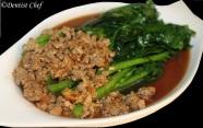 resep kailan daging sapi siram dentist chef