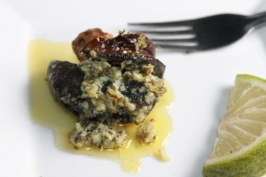 resep olahan bekicot enak how cook land snail escargot