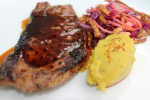 Sirloin prime beef recipe steak barbeque grill how to make steak sirloin