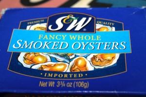 smoked oyster canned recipe resep pasta kerang tiram