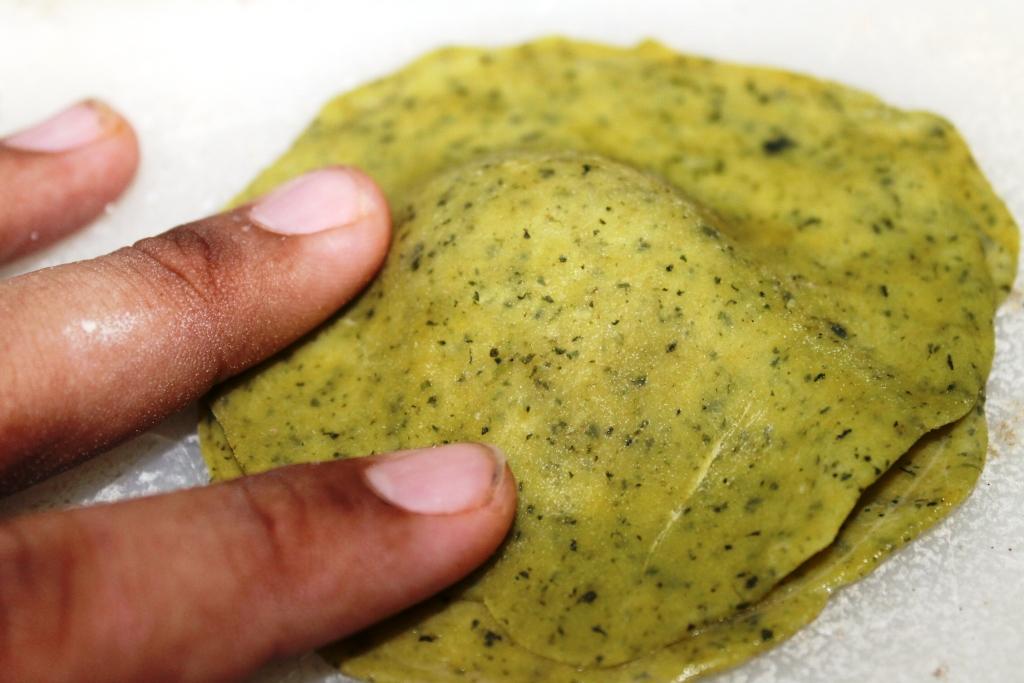 Resep Pasta Ravioli Pasta Fresh Resep Membuat