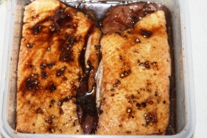 goose breast marinade recipe