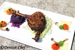 goose confit recipe french cuisine how to make confit goose
