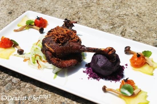 resep daging angsa resep duck confit resep masakan perancis