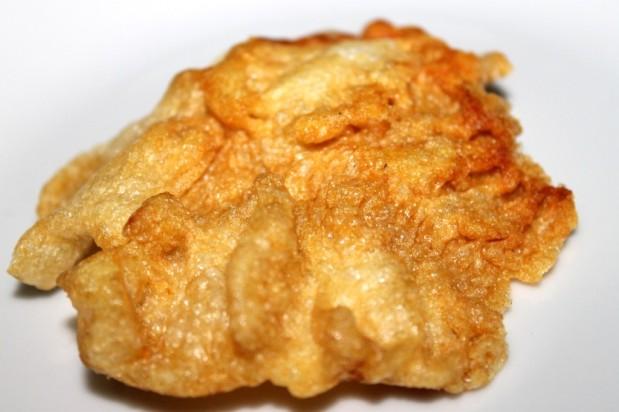 fish maw fish bladder hipio perut ikan goreng hipiaw