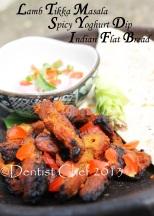 lamb tikka masala recipe grill lambwith spicy masala