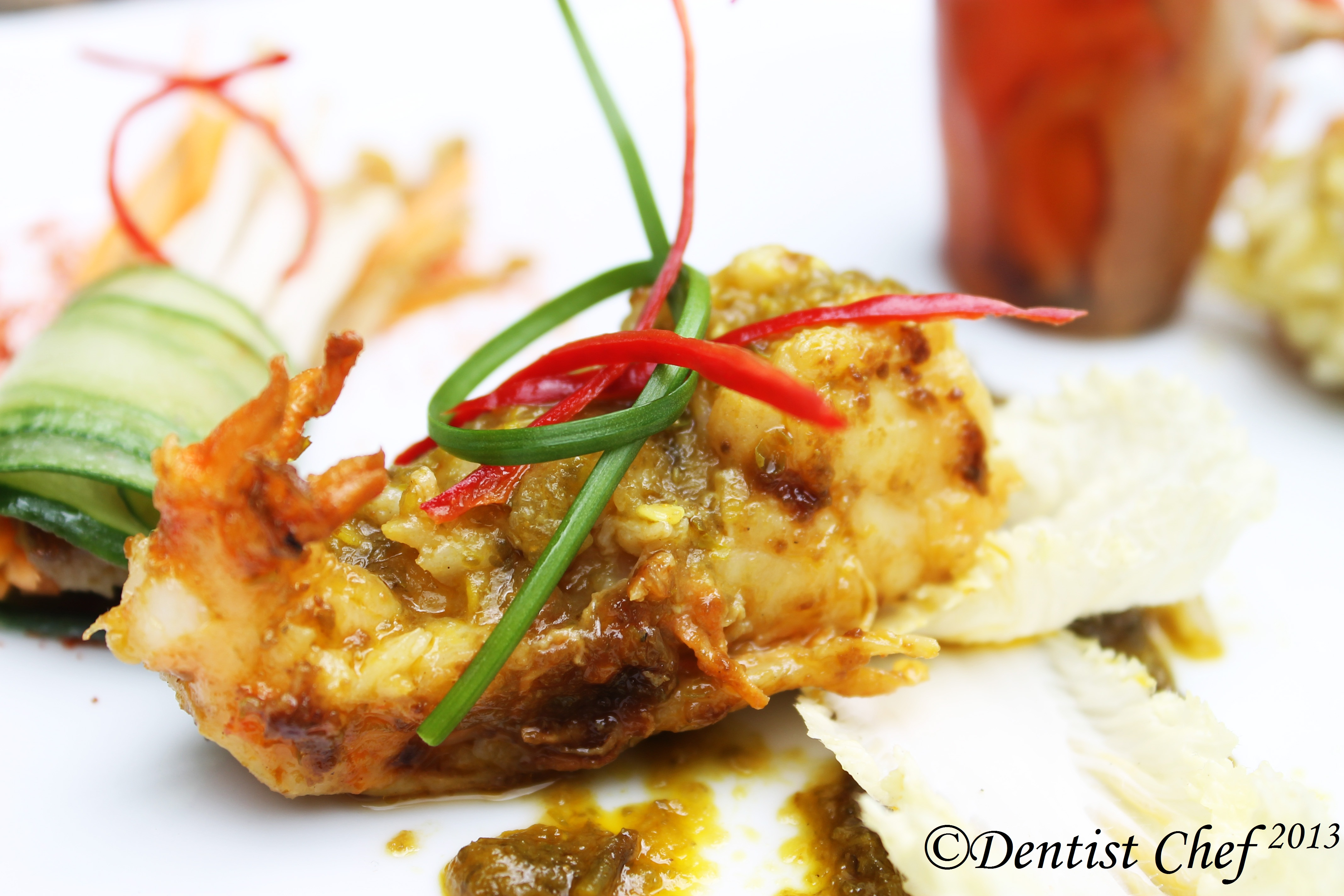 Resep Masakan Thailand Dentist Chef