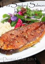 Homemade smoked salmon how to cook make hot smoked salmon