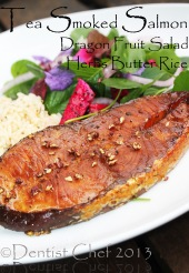 Homemade smoked salmon how to cook make hot smoked salmon