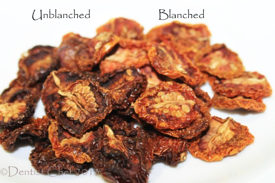 How to make oven sun dried tomato sun dried cherry tomatoes