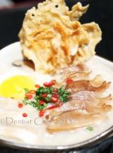 Jeonbokjuk recipe abalone rice porridge korean recipe