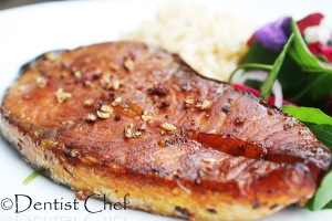 Smoke Salmon recipe how smoking salmon make smoked salmon