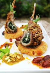stuffed lamb chop stuff lamb loin recipe