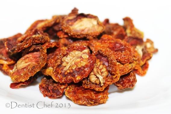 sun dried tomato pesto recipe ingredient