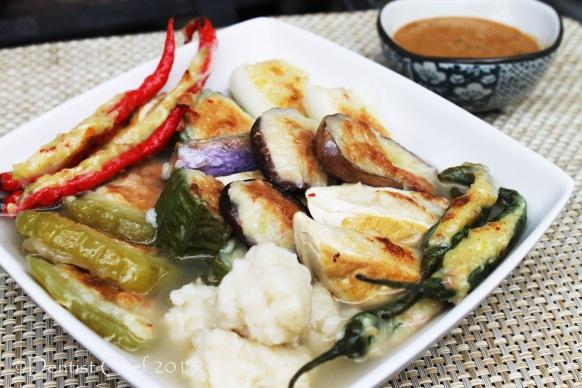 how to make yong tofu yong tau fu recipe homemade stuffed tofu