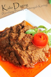 indonesian rendang recipe beef rendang from indonesia authentic kalio