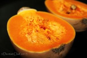 butternut pumpkin labu butternut squash