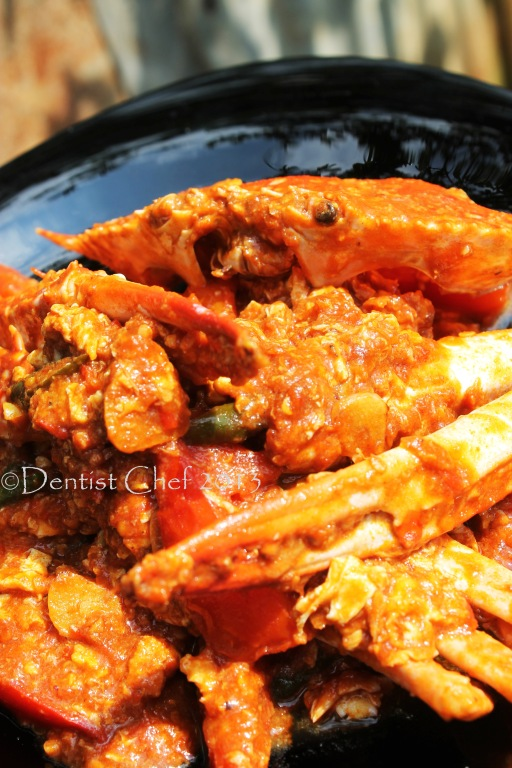 chilli crab recipe spicy crab hot spicy crab