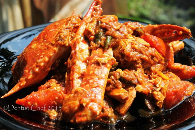 chillli crab recipe make hot spicy crab
