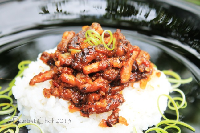 Hot and spicy octopus recipe sour sweet octopus recipe