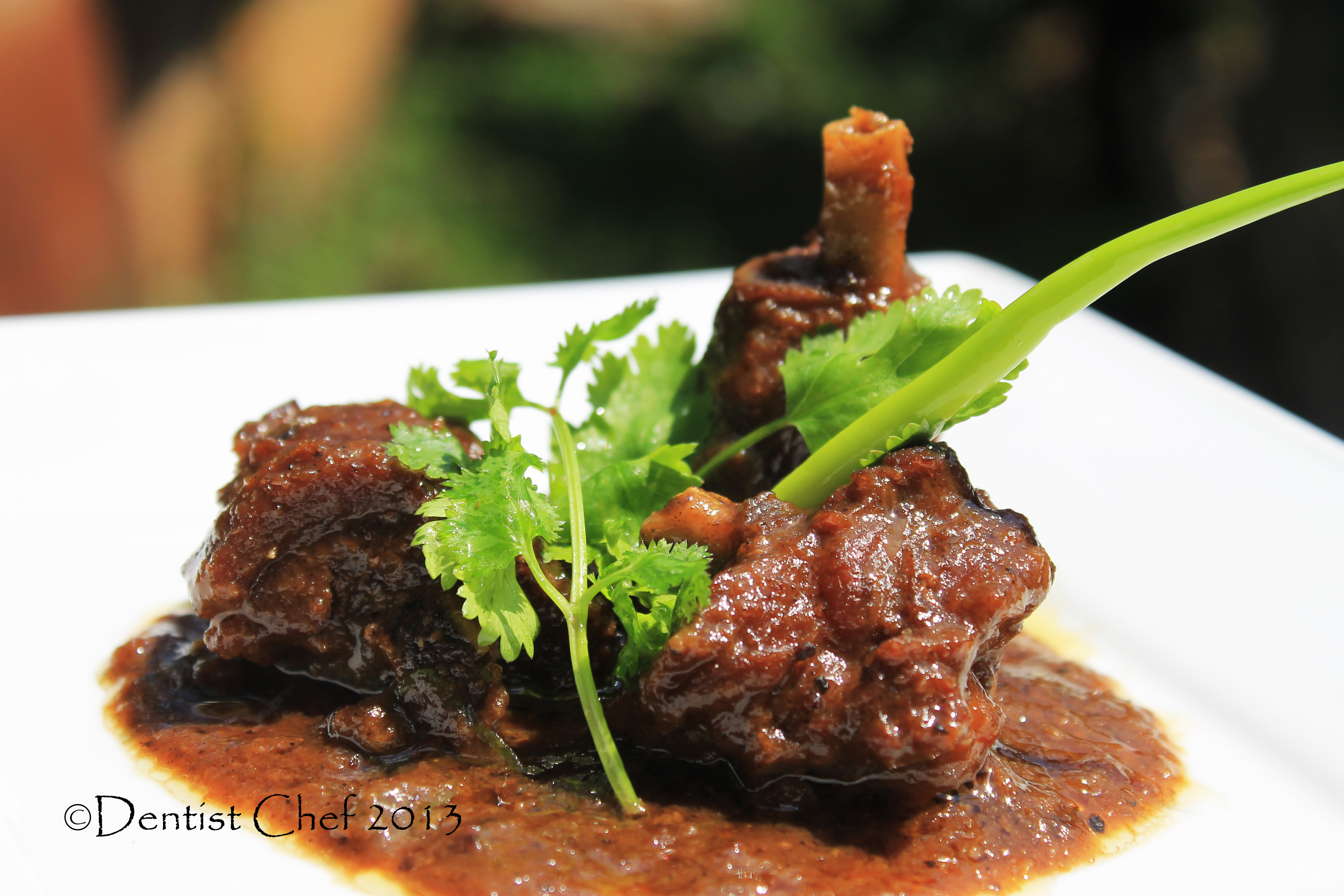 Sweet Chicken Curry Indonesian Chicken Stew Recipe