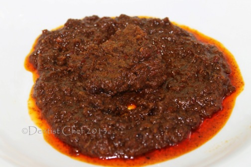 resep rendang padang step by step