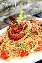 spicy lobster pasta recipe noodle lobster