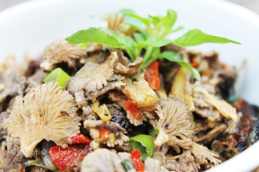 stir fried oyster mushroom recipe chinese stir fry white mushrooms