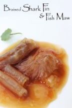 braised shark fin soup chinese shark fin fish maw fish stomach