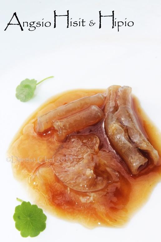 resep hisit sirip hiu sup sirip ikan hiu shark fin soup