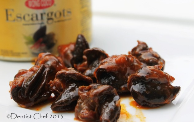 escargot snail recipe canned wongcoco