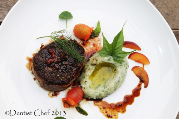 recipe filet mignon tenderloin wagyu premium beef medalion fillet