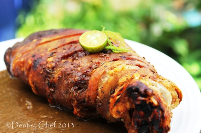 step by step schweinshaxe recipe