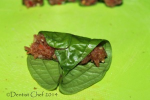 recipe vietnamese grille chicken betel leaves lolot