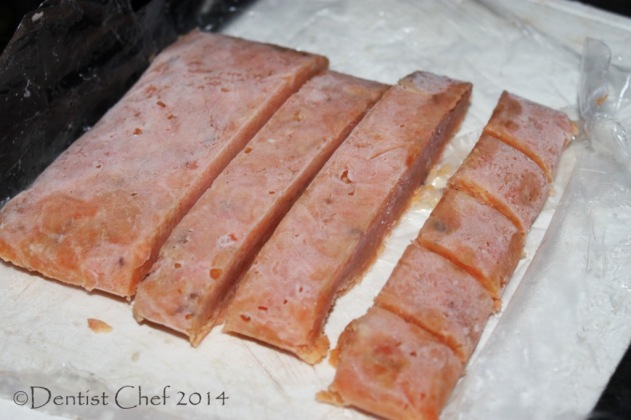 salmon nugget recipe step by step make salmon finger food