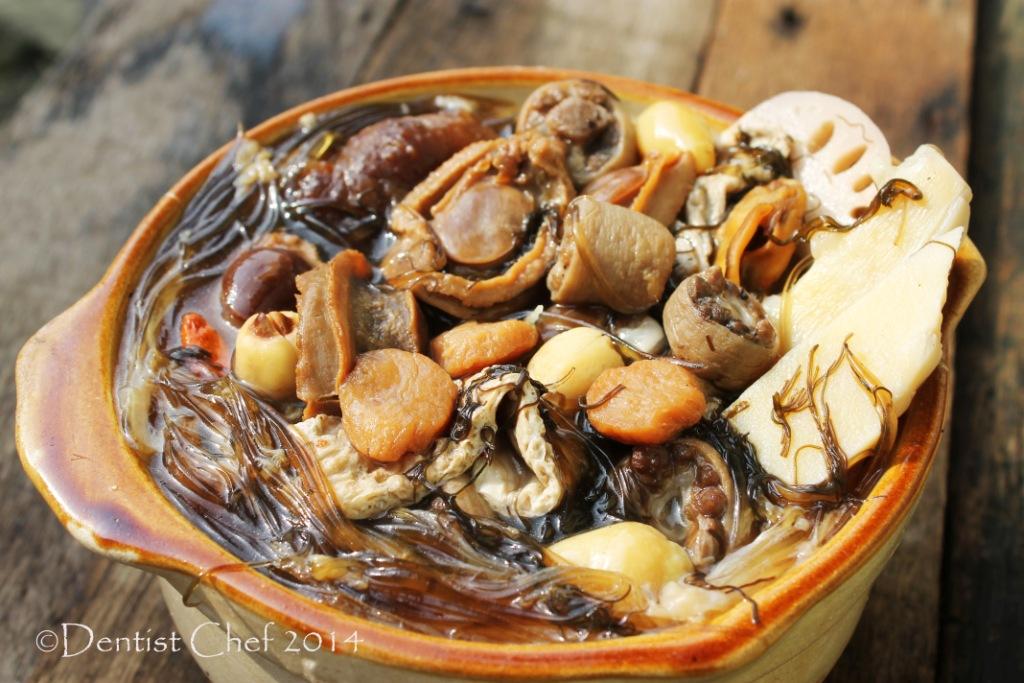 Monk Fish Recipe