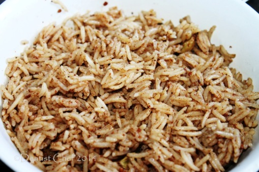 how to cook basmati rice mandi arabian mandhi lamb goat mutton
