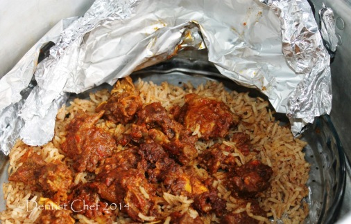 how to make lamb mandi rice goat mandhi arabian mutton spicy basmati rice