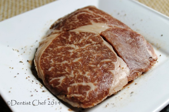 wagyu steak USA Kobe beef recipe