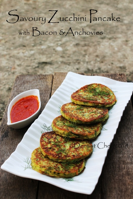 Quick Zucchini And Dill Pancakes Recipes — Dishmaps