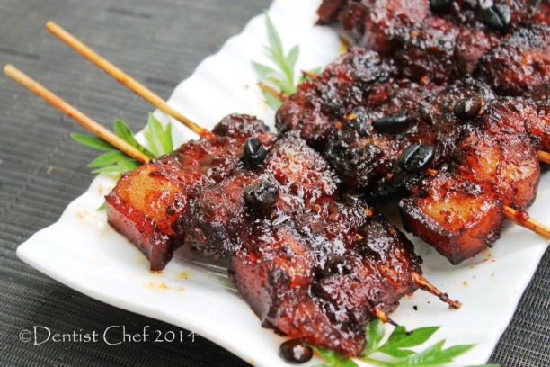how to use char siu sauce for ribs